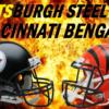 Previa Steelers – Bengals