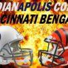 Previa Colts – Bengals