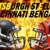 Previa Steelers-Bengals