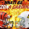 Previa Bengals-Cardinals