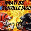 Previa Bengals-Jaguars
