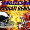Previa Rams-Bengals