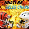 Previa Bengals-Chargers