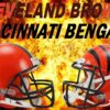 Previa Browns – Bengals