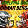Previa Eagles-Bengals
