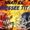 Previa Bengals-Titans