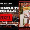 Guía Bengals 2021
