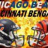 Previa Bears – Bengals