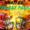 Previa Bengals-Packers